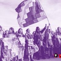 Adriana Guzmán: «Hay un feminismo racista, colonialista y eurocéntrico»