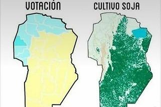 Córdoba soja