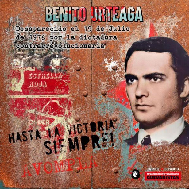 Benito Urteaga