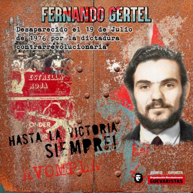 Fernando Gertel