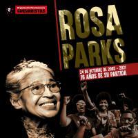 Rosa Parks - Una Chispa se enciende